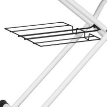 Convenient folding rack
